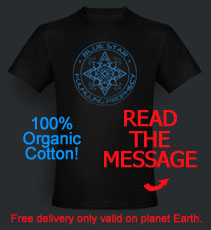Order new Blue Star T-Shirts